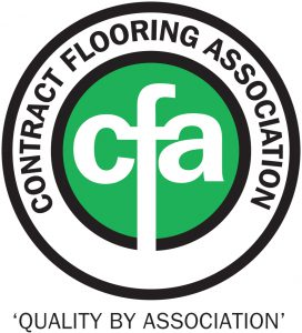 The Contract Flooring Association