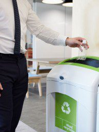 Waste Management, Recycling and Confidential Shredding