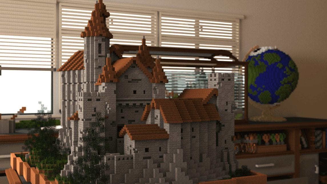 Papercraft Adventure by Jigarbov Productions Minecraft Marketplace